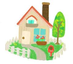 私の理想の家に庭はいらない!
